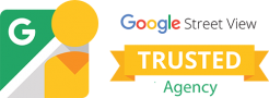 Google Street View - Trusted Agency