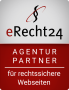 eRecht21 - Agentur Partner